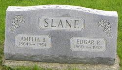 Edgar Plummer Slane