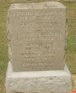Emma Jane Hough