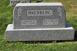 Charles Alton Akey Akerberg