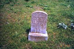 Walter D. Turner