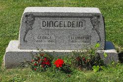 Elizabeth Dingeldein