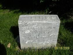 Martha Ann <i>Lewis</i> Bingham
