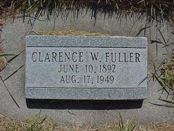 Clarence William Dutch Fuller