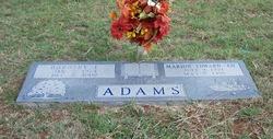 Marion E Ed Adams