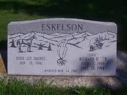 Richard D. Eskelson