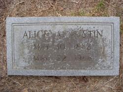 Alice A. Austin