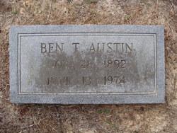 Ben T. Austin