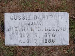 Gussie Dantzler Bozard