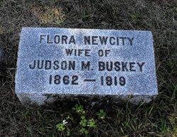 Flora E <i>Newcity</i> Buskey