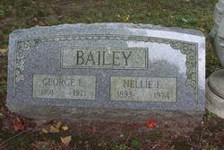 Nellie Edith <i>Powell</i> Bailey