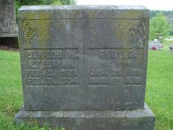 Elwood W. Everman