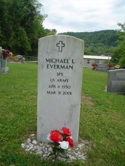 Michael L. Everman