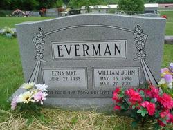 William John Everman