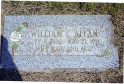 William C. Allan