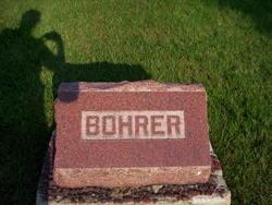 Bohrer