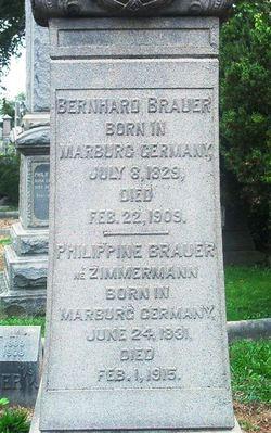 Bernhard Brauer