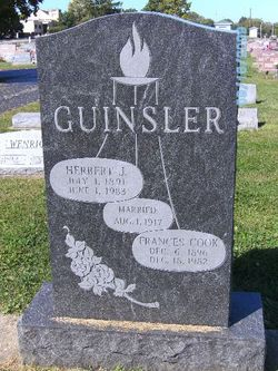 Herbert J Guinsler