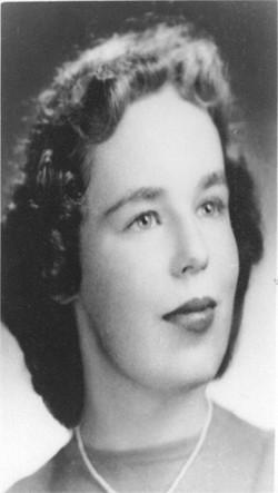 Joan Blanche <i>Justice</i> Khaja