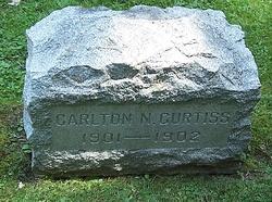 Carlton N. Curtiss
