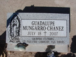 Guadalupe Mungarro Chanez