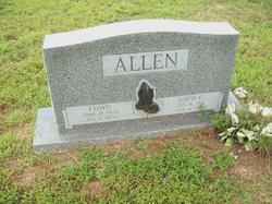 Edith E Allen