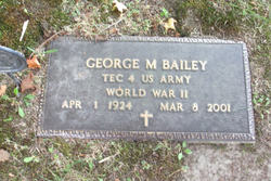 George Maurice Bailey