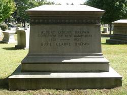 Albert Oscar Brown