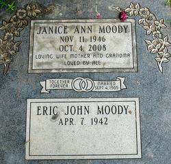 Janice Ann Moody