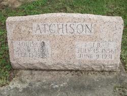 Jacob Atchison