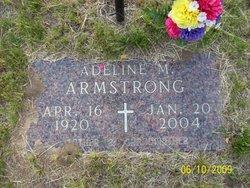 Adeline <i>Meyers</i> Armstrong