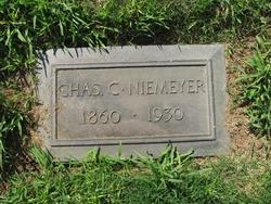 Charles Clemens Niemeyer