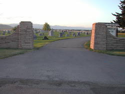 Clarkston City Cemetery