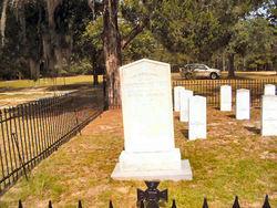 Rivers Bridges Confederate Cemetery