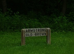 Old Brown Cemetery