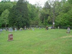 Everman Family Cemetery