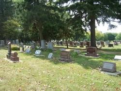 Trinity Lutheran Cemetery (New)