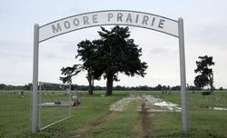 Moore Prairie Cemetery