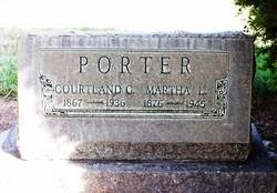 Courtland Porter