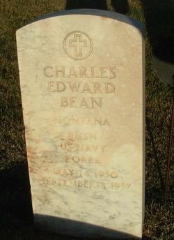 Charles Edward Chuck Bean