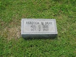 Rebecca Malinda <i>Hogan</i> Bray