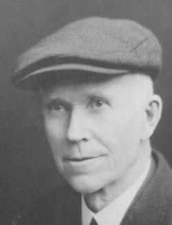Arthur Wales