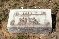 Edward Scott Van Horn
