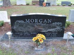 Sarah Belle <i>Royals</i> Morgan