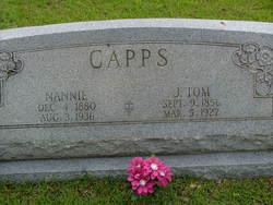 John Thomas Capps