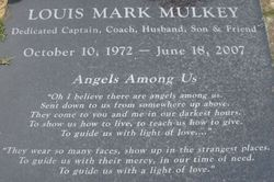Capt Louis Mark Mulkey