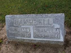 Benjamin Fisher Campbell