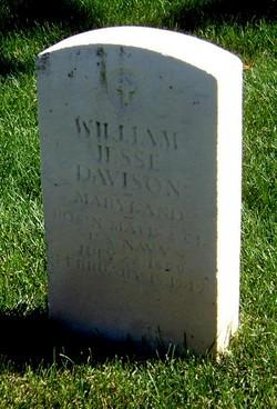 William Jesse Davison