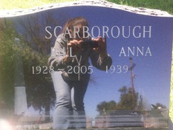 Willard P Scarborough