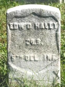 Edward Haley