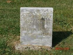 George Cleveland Dodge